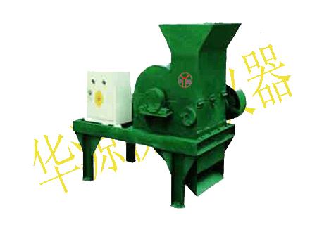 产品名称:SMP-400湿煤破碎机 产品型号:SMP-400 产品规格: