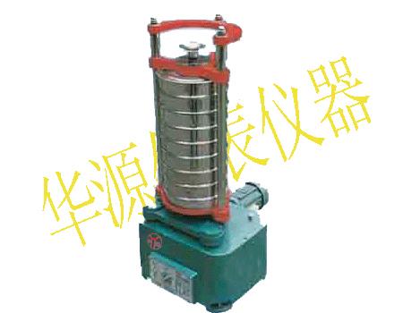 产品名称:SZH-4型标准振筛机 产品型号:SZH-4 产品规格: