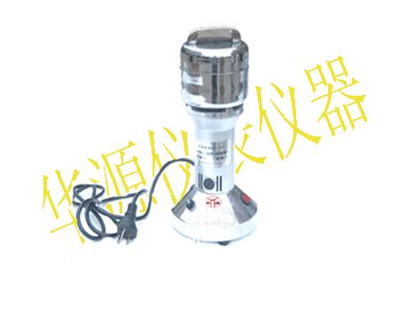 产品名称:FW100微型粉碎机 产品型号:FW100 产品规格: