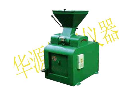 产品名称:MPS1/8环保锤式破碎缩分机 产品型号:MPS1/8 产品规格: