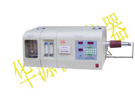 产品名称:HYKZCH-2000一体化快速自动测氢仪 产品型号:HYKZCH-2000 产品规格: