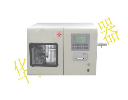 产品名称:HYHZDL-8A一体化快速测硫仪 产品型号:HYHZDL-8A 产品规格: