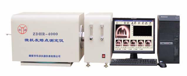 产品名称:HYZDHR-4000微机灰熔融性NBA买输赢用什么软件 产品型号:HYZDHR-4000 产品规格: