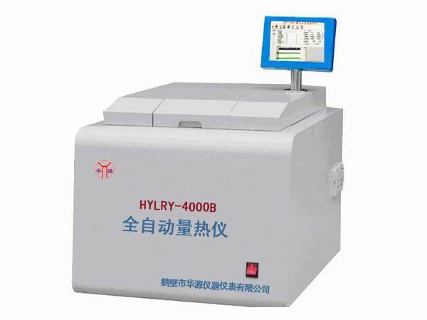 产品名称:全自动量热仪 产品型号:HYLRY-4000B 产品规格: