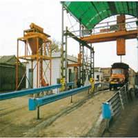 产品名称:汽车、火车全自动采样机组 产品型号:CY系列 产品规格: