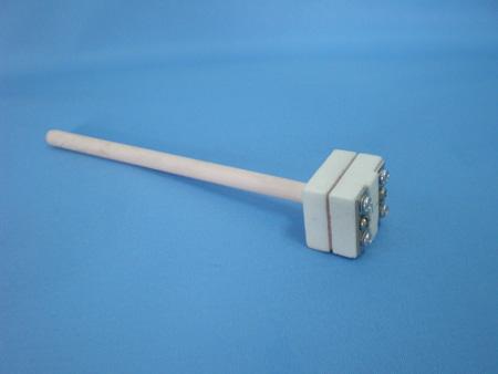 产品名称:热电偶 产品型号: 产品规格: