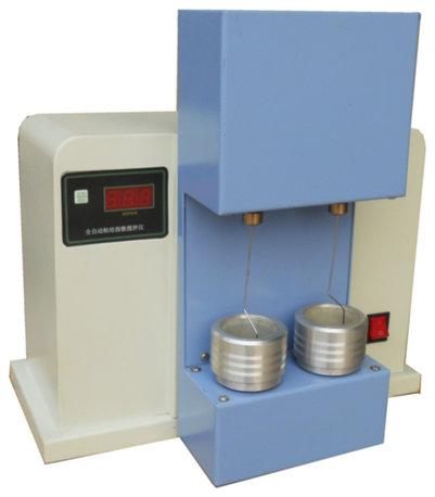 产品名称:粘结指数自动搅拌仪 产品型号: 产品规格: