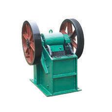 产品名称:密封颚式破碎机 产品型号:EP系列 产品规格: