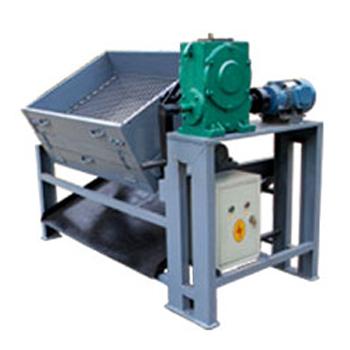 产品名称:烧结、球团矿鼓后机械摇筛 产品型号:SHG-4 产品规格: