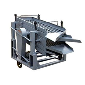 产品名称:JXS-5焦炭鼓前分组机械筛 产品型号:JXS-5 产品规格: