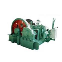 产品名称:矿用绞车 产品型号:JT系列 产品规格: