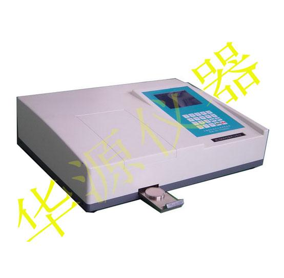 产品名称:KL6800X荧光多元素分析仪 产品型号:KL6800 产品规格: