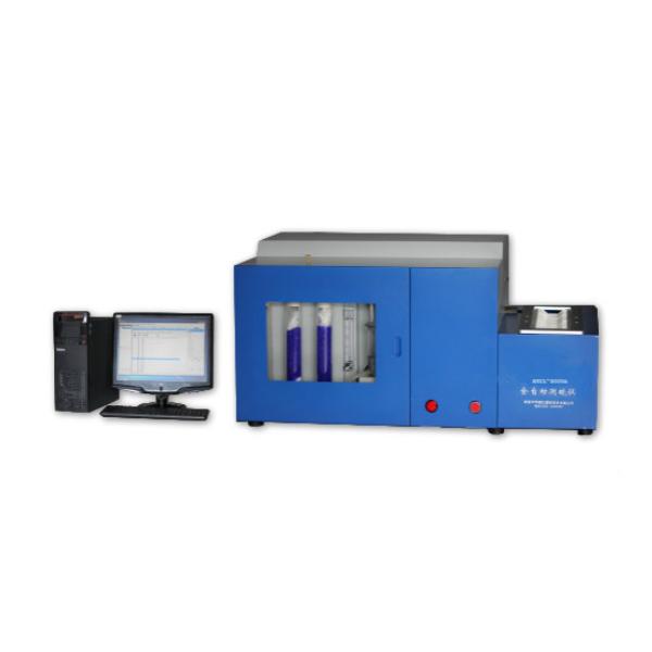 产品名称:HYCL-8000A微机全自动测硫仪 产品型号:HYCL-8000A 产品规格: