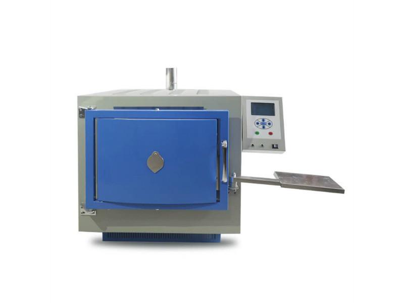 产品名称:一体化智能马弗炉 产品型号:HYXL-2000 产品规格:
