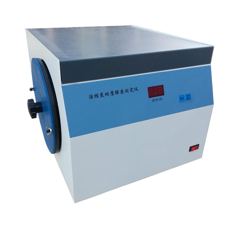 产品名称:活性炭耐磨强度NBA买输赢用什么软件 产品型号:HYNM-8 产品规格: